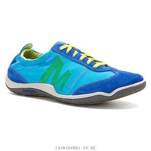 Merrell Lorelei Twine Equinox Sneakers Sz 8.5